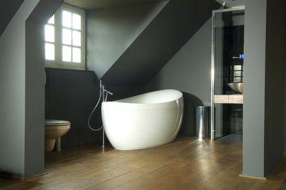 Houten Vloer Badkamer : Klein onderhoud vloer & design